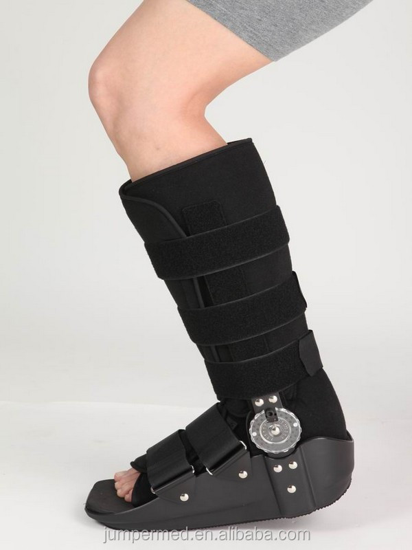 Breathable Cozy health and wellness products tall walker brace