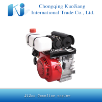Small 5.5hp gasoline engine GX160 for sale