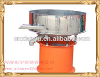 starch vibrating screen,high screening efficiency,flour sifter machine