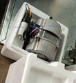 1/6hp water cooler fan motor