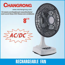 hot selling mini rechargeable cooling battery fan