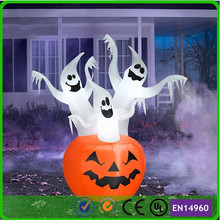 halloween pumpkin light decorations/ lowes halloween inflatables