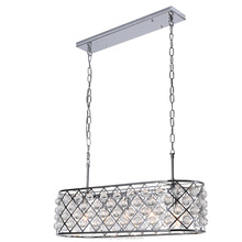 Home Decoration Crystal Pendant Lights Hanging lamp for Dinning Room