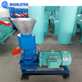 High capacity wood pellet making machine price