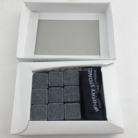 Manufacturer whisky ice cube,whisky stone,whisky chilling stone