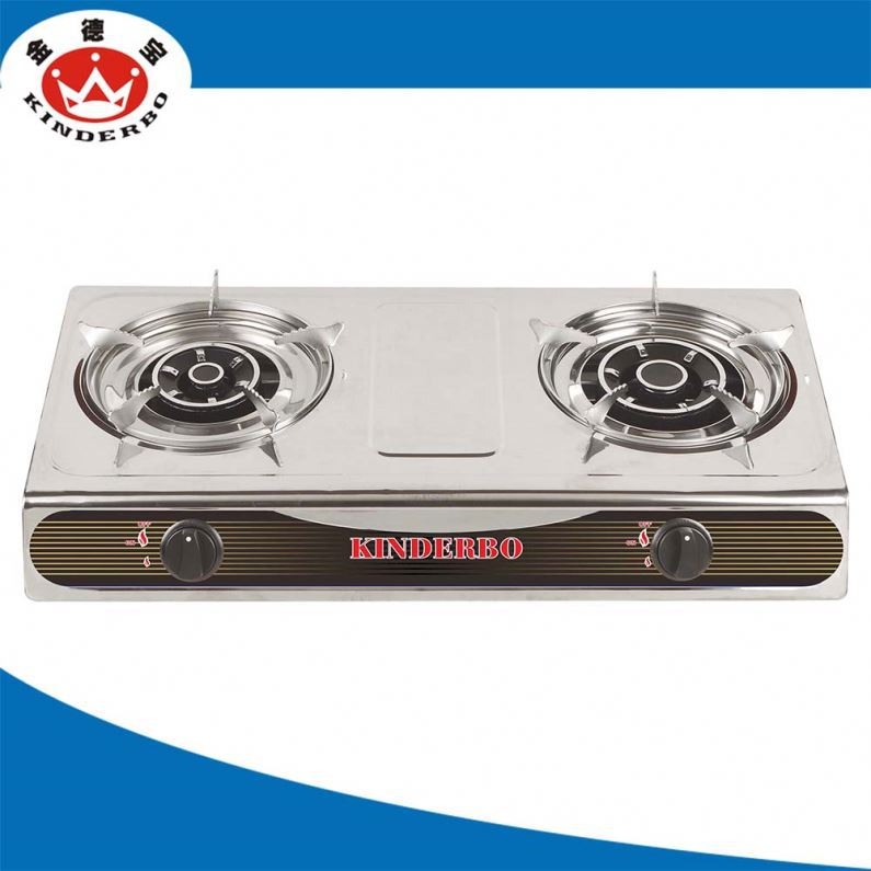 2 burner Wholesale gas cookers accessories
