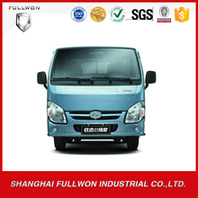 High-quality YUEJIN/NAVECO chinese electric mini truck cheap price
