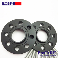 Car fiat 500 wheel and hub centric 15mm wheel spacer 4x98