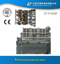 egg tray production line used for shoe tee and filler making ZT-F1000