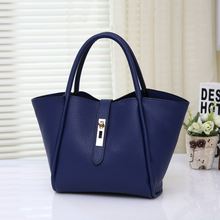 high quality designer handbags/women tote bag/handmade leather handbags for lady