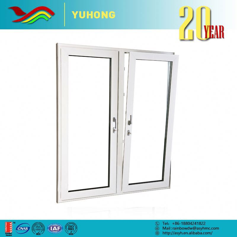 YH 2016 hot high quality plant designed heat insulation cheap aluminum windows