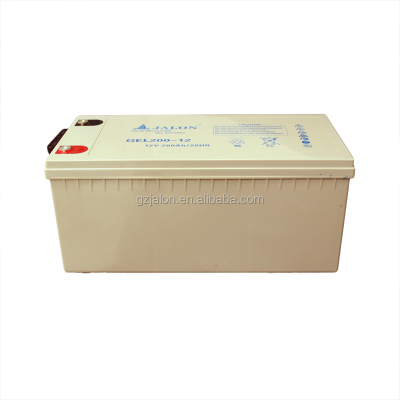 storage sla 12v ups batteries 12v200ah battery