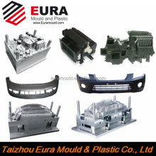 Car engine cover mold making factory for automobile parts in Taizhou