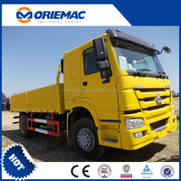 HOWO 10t cargo truck dimensions ZZ1167M4617