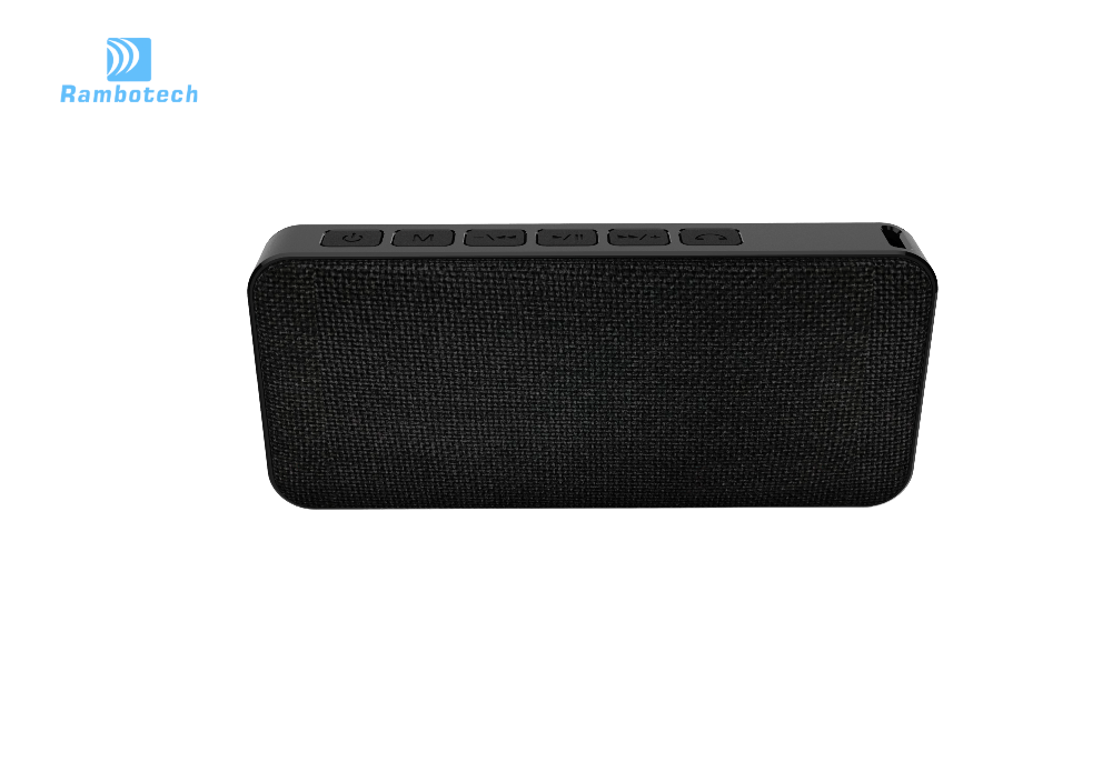 Hot selling Super Bass Mini Wireless RS600 Bluetooth Speaker , bluetooth speaker