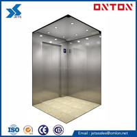 OMLON Used Car Lift for sale Passenger Elevator Price J101