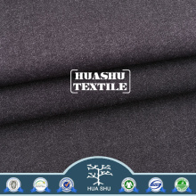 Free sample Shrink resistant airport use polyester rayon brushed fabric