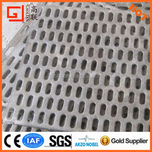 punching hole metal mesh/perforated round hole metal mesh /aluminum.stainless steel ,galvanized punched metal mesh