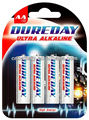 ULTRA MAX POWER MANY PACKING ALKALINE BATTERY