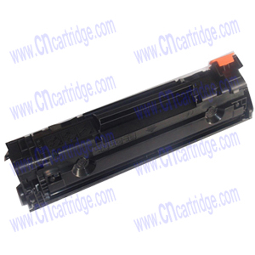 Compatible HP Laserjet P1005 P1006 toner cartridge CB435A