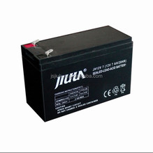 12V 7AH deep cycle rechargeable electric sprayer battery