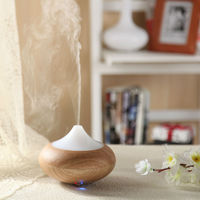 the effect better than aromatic powder is aroma diffuser