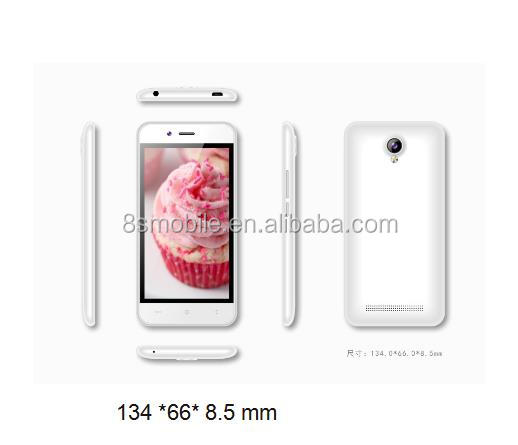 4G LTE8S4679 small size mobile phone