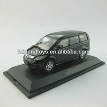 1:43 OEM dream car model,high quality car model,die cast model car