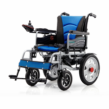 Hot Sale Battery Wheelchair Electric Wheelchair Motor