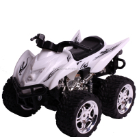 The newly designed plastic RC motorcycle toys for kids