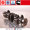 Dongfeng truck ISDe diesel engine forging crankshaft 3974539