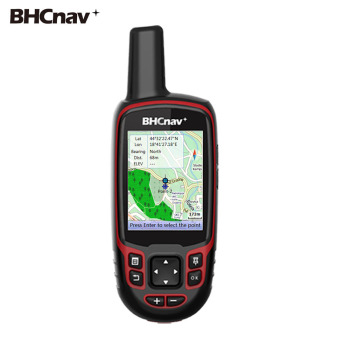High Precision Industry Level NAVA F78 Handheld GPS Receiver