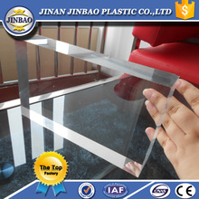 unbreakable solid surface acrylic sheet for basketball backboard