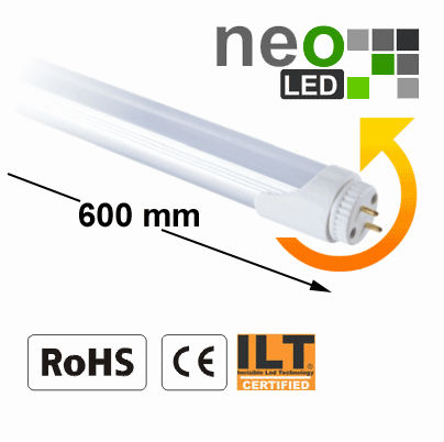 European Led tube 0.60m