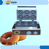 Best quality commercial automatic donut making machine