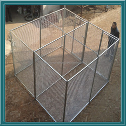 large pet dog cage animal cage kennel house