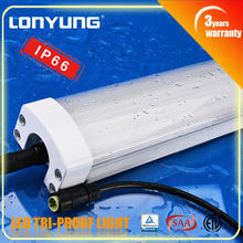HOT !! IP65 Tri-proof LED Lights 60w 12volt lamp tube 1500mm 5ft 50w 12volt aquarium pump