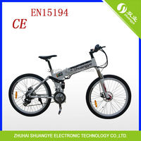 Charger for electric bikes li ion battery in frame