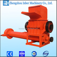 waste PP/PE film plastic recycling line,plastic bottles crusher grinder for sale