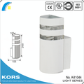 IP54 CE&RoHS hot sale Aluminum indoor wall light