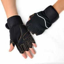chinese imports wholesale leather gloves/ safety equipment/ leather gloves men