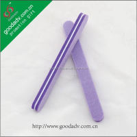 OEM EVA wonderful stylish high quality materials polishing nail file