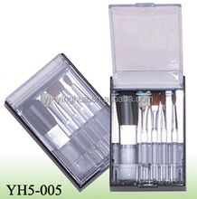 cosmetic set,personalized makeup brush set