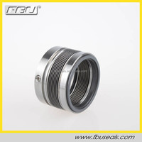 FBU M01 metal bellows seal alternative to John Crane 680 for oil and light hydrocarbon pump