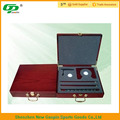 Unique high quality executive travel kit office golf set with carrying case