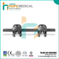 Buy RF SF type Spinal fixation system instruments Spine Orthopedic ...