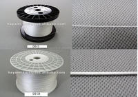 UHMWPE Japanese braiding cord / japanese manufacturers / drapery cord