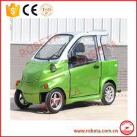 high quality electric car usa / top selling smart 4kw electric car
