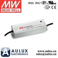 Meanwell 150W 350mA Constant Current IP65 LED Driver HLG-120H-C350A