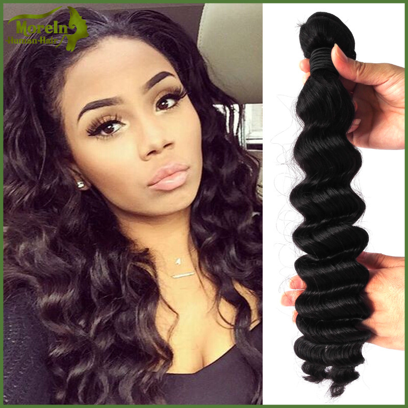 Wholesale price hair bundles,8a virgin brazilian hair weave,100 natural human hair for black women